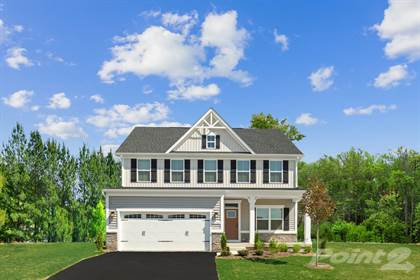 Singlefamily for sale in 7552 Newmanstown Drive, Hanover, MD, 21076