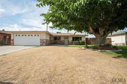 Residential for sale in 2114 Julian Avenue, Bakersfield, CA, 93304