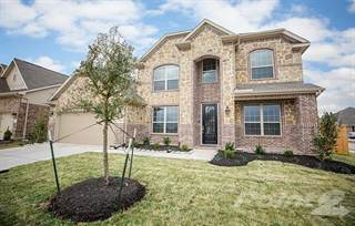 Single Family for sale in 3639 Lister Drive, Iowa Colony, TX, 77583