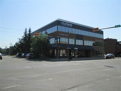 Commercial for rent in 4719 48 Avenue 104, Red Deer, Alberta, T4N 3T1