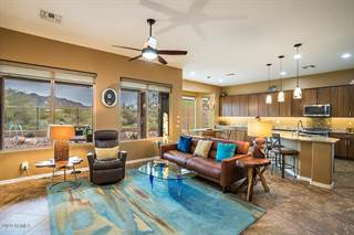 Single Family for sale in 5822 E BRAMBLE BERRY Lane, Cave Creek, AZ, 85331