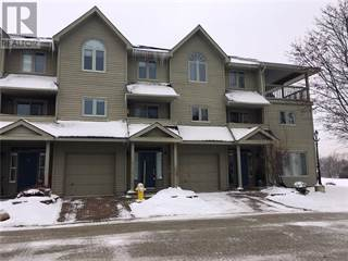 Condo for rent in 39 LIGHTHOUSE LANE E, Collingwood, Ontario
