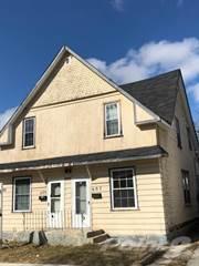 Duplex for sale in 697 Alfred Avenue, Winnipeg, Manitoba, R2W 1Y7