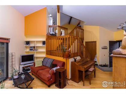 Residential Property for sale in 505 Manhattan Dr 201, Boulder, CO, 80303