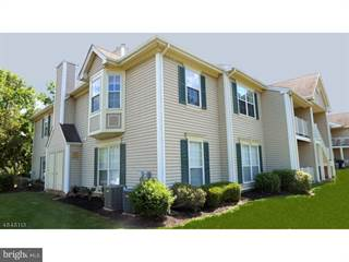 Townhouse for rent in 110 READING CIRCLE, Bradley Gardens, NJ, 08807