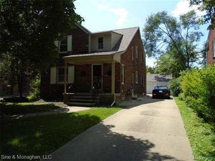 Residential Property for rent in 815 NEFF RD, Grosse Pointe, MI, 48230
