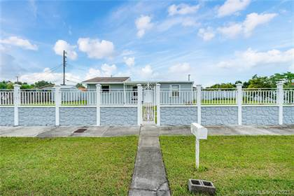 Residential Property for sale in 10051 SW 42 St, Miami, FL, 33165