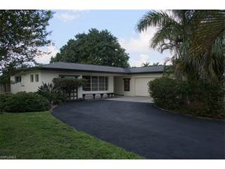 Single Family for sale in 532 Val Mar DR, Fort Myers, FL, 33919