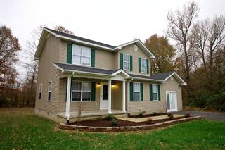 Single Family for sale in 180 Chase Way, Glasgow, KY, 42141