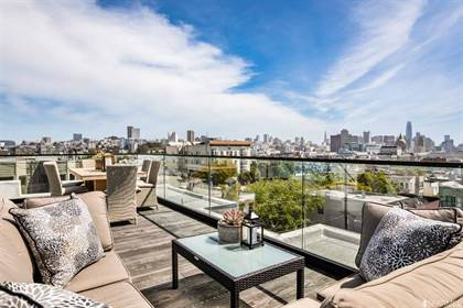 Residential Property for sale in 513 Hickory Street, San Francisco, CA, 94102