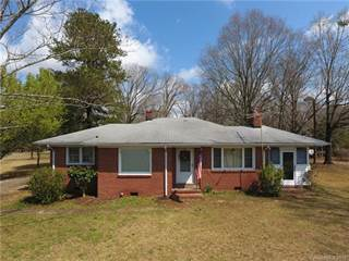Single Family for sale in 1913 Country Club Road, Wadesboro, NC, 28170