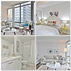 Condo for sale in No address available, Toronto, Ontario, M5S1Z6