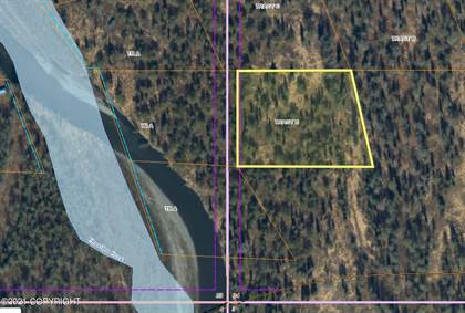 Lots And Land for sale in Tr B No Road, Talkeetna, AK, 99676