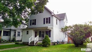 Single Family for sale in 1903 16TH Street, Rock Island, IL, 61201