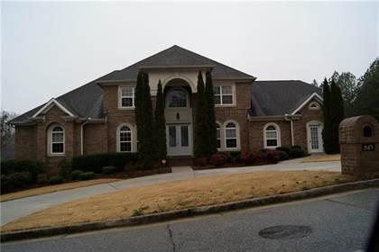 Residential for sale in 845 Dolly Avenue SW, Atlanta, GA, 30331