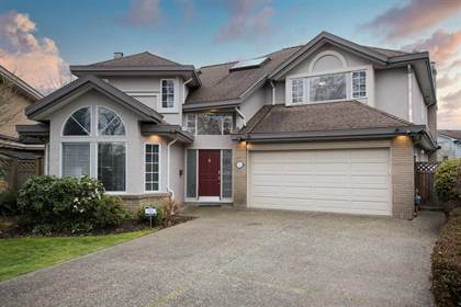 Single Family for sale in 6248 BRODIE PLACE, Delta, British Columbia, V4K2B9