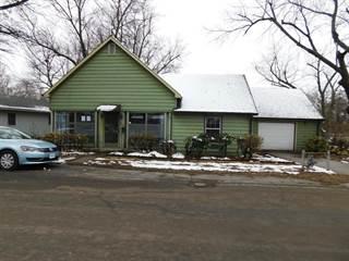 Single Family for sale in 1120 North Jefferson, Iola, KS, 66749