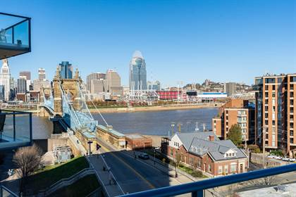 Residential Property for sale in 1 Roebling Way 706, Covington, KY, 41011