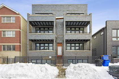 Residential Property for sale in 1705 South Jefferson Street 2, Chicago, IL, 60616