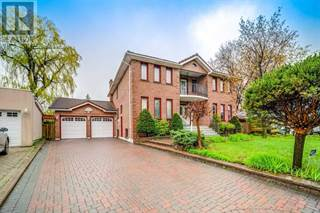 Single Family for sale in 30 EMMELINE CRES, Toronto, Ontario, M1S1L2