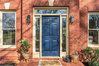 Residential for sale in 13115 Freemanville Road, Alpharetta, GA, 30009