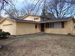 Residential Property for sale in 2842 SW McAlister AVE, Topeka, KS, 66614
