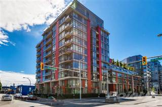 Condo for sale in 38 West 1st Avenue, Vancouver, British Columbia