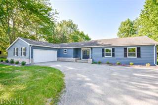 Single Family for sale in 15517 E 910 North Road, Greater Heyworth, IL, 61705