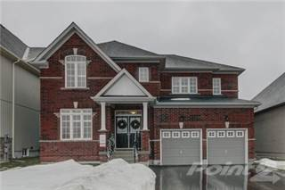 Residential Property for sale in 42 Donald Powell Cres , Clarington, Ontario