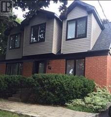 Single Family for rent in 89 COLONIAL AVE, Toronto, Ontario, M1M2C4