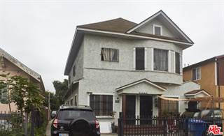 Multi-family Home for sale in 142 West 52ND Street, Los Angeles, CA, 90037