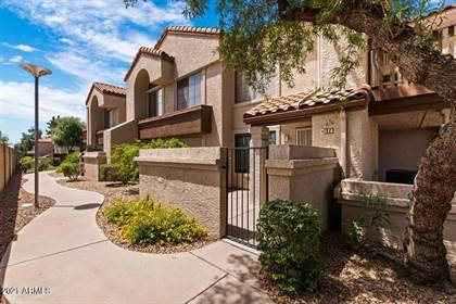 Residential Property for sale in 839 S Westwood Street H 170, Mesa, AZ, 85210