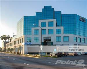 Office Space for rent in Gardena Professional Medical Plaza - Suite 405, Gardena, CA, 90247