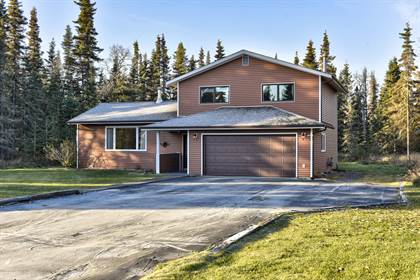 Residential Property for sale in 2550 Seine Court, Kenai, AK, 99611