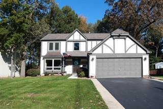 Single Family for sale in 2120 TAHOE Parkway, Algonquin, IL, 60102