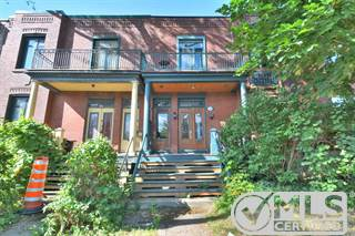 Residential Property for sale in 2158 Rue Addington, Montreal, Quebec