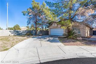Single Family for sale in 596 OLD WEST Court, Las Vegas, NV, 89110