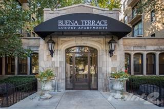 Apartment for rent in Buena Terrace - 4242 N Sheridan Rd, Chicago, IL, 60613
