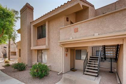 Residential Property for sale in 10115 E MOUNTAIN VIEW Road 2062, Scottsdale, AZ, 85258