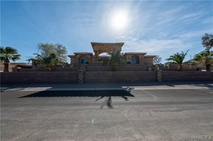 Residential Property for sale in 1824 Stovall Street, Bullhead City, AZ, 86442