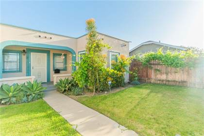 Residential Property for sale in 58 E Market Street, Long Beach, CA, 90805