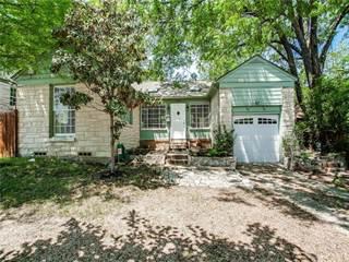 Single Family for sale in 619 N Hampton Road, Dallas, TX, 75211