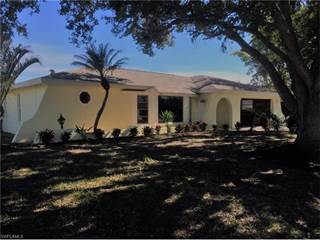 Single Family for sale in 4133 SW 6th PL, Cape Coral, FL, 33914