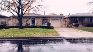 Single Family for sale in 3141 HALPIN, Windsor, Ontario