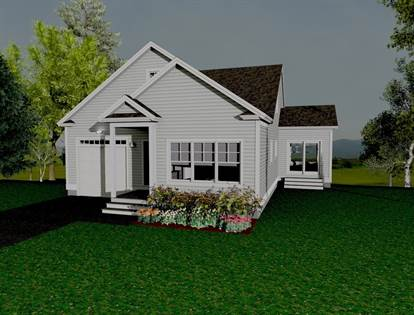 Residential Property for sale in Tbd Beech Street Conifer 1, Hallowell, ME, 04347