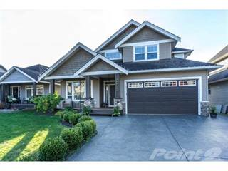 Residential Property for sale in 44436 BAYSHORE AVENUE, Chilliwack, British Columbia, V2R 0A5