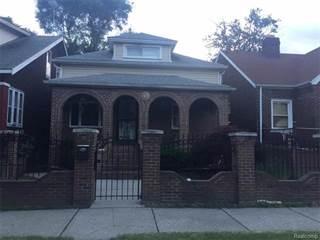 Single Family for sale in 2381 N Green, Detroit, MI, 48209