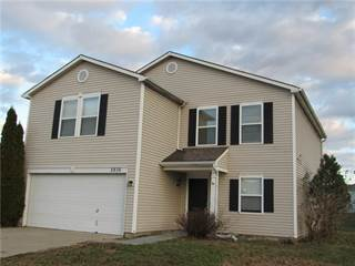 Single Family for sale in 2836 Everbloom Place, Indianapolis, IN, 46217