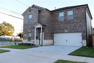Single Family for rent in 201 Danna Lane A, Houston, TX, 77009