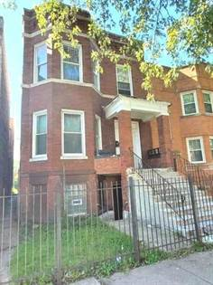 Multifamily for sale in 5920 South Justine Street, Chicago, IL, 60636